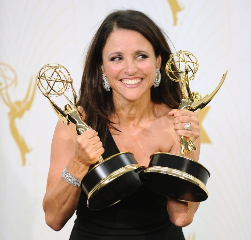 'SNL' Was A 'Very Sexist Environment,' According To Julia Louis-Dreyfus