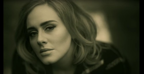 These Are The 3 Countries Where Adele's '25' Didn't Top The Charts