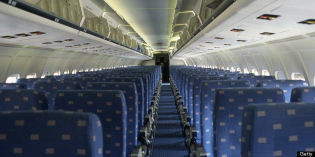 The Safest Seats on the Plane | HuffPost Life