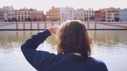 A College Student's Guide to Studying Abroad