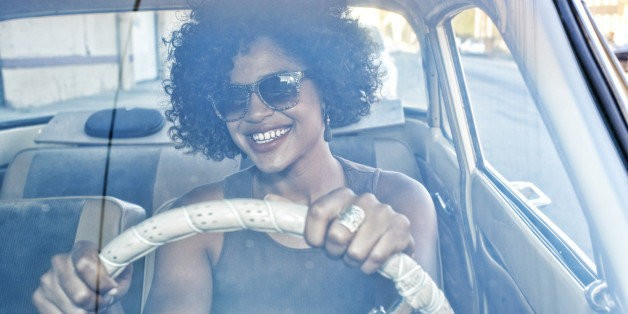 8 Ways to Own Your Life   HuffPost Life