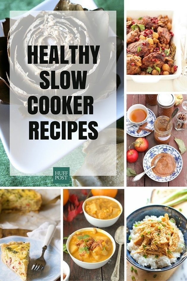 Slow Cooker Meals - cover