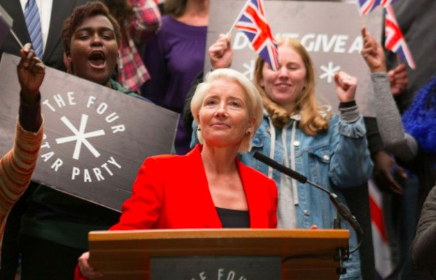 Years And Years Trailer: BBC Releases First Clip Of Russell T Davies' Star-Studded BBC Drama