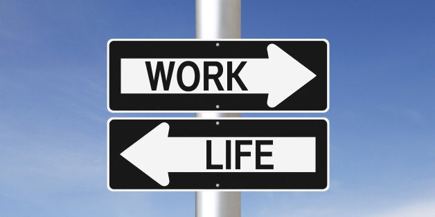 Achieving a Healthier Work-Life Balance | HuffPost Life