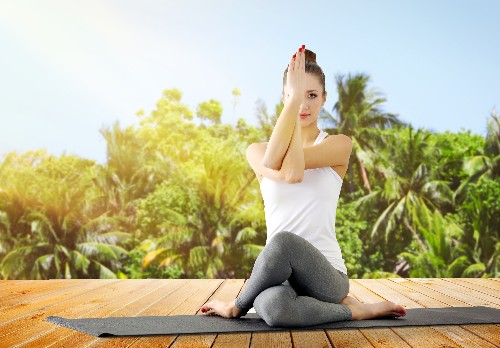 Blissfully Better: Powerful Age-Defying Benefits of Yoga, Meditation and Mindfulness