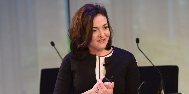 Sheryl Sandberg Joins Global Women Leaders in Tech to Demand Gender Equality