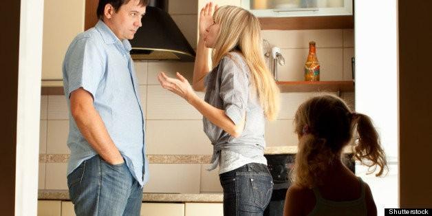 My Husband Cheated and I'm Telling the Kids!