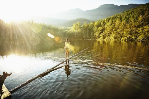 Time In Nature Helps Curb Impulsivity And Boost Self-Control   HuffPost Life