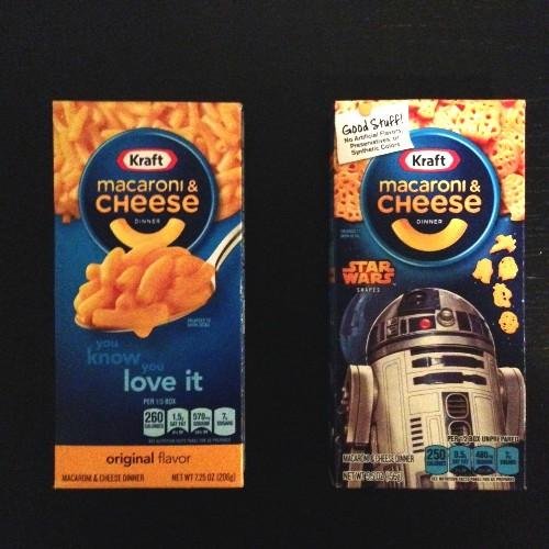 Kraft's New Dye-Free Mac And Cheese Still Looks Day-Glo Orange. Here's How It Tastes.