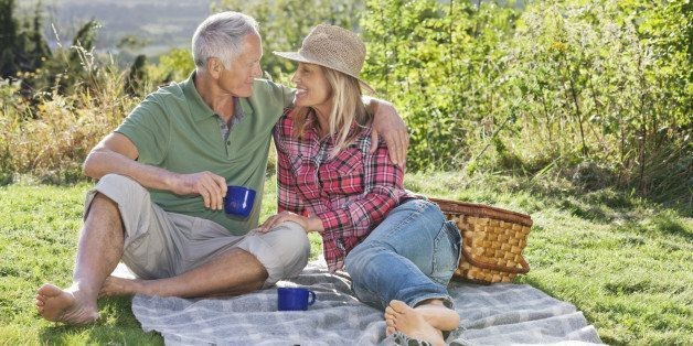 Study Shows That Your Spouse's Health Impacts Your Own Health