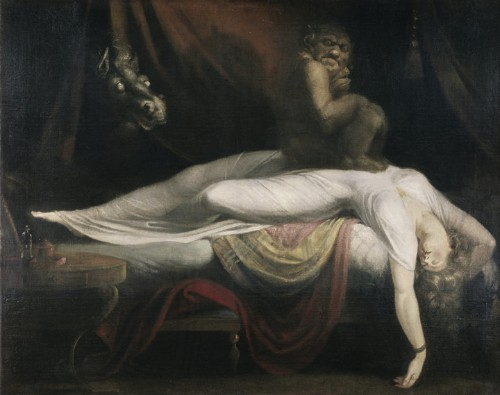 Is There Really A Connection Between Melatonin And Crazy Dreams?
