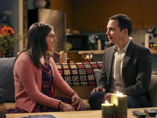 'The Big Bang Theory' May End After Season 10