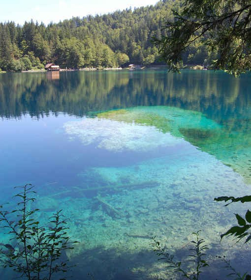 5 Spots With The Clearest Waters In The World