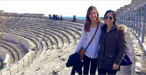 A Girl's Guide to Surviving Study Abroad