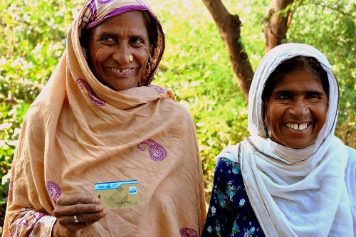Can India Achieve Financial Inclusion within the Next Few Years?