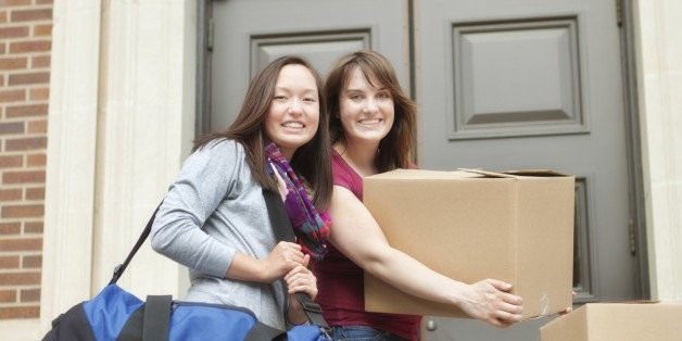 Moving to a New City? Time to Search for a New Hair Stylist | HuffPost Life