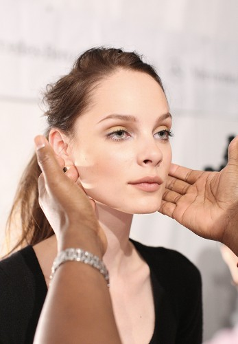 Here's The One Thing Makeup Artists Wish You Would Stop Doing