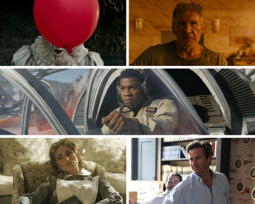 24 Movies You'll Want To See Over The Remainder Of 2017