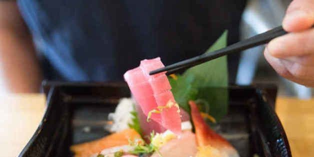 19 Sushi Myths You Probably Believe | HuffPost Life