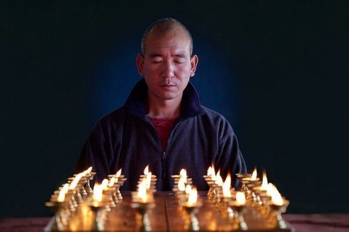 Former Buddhist Monk Runs A Home For Dozens Of Abandoned Children