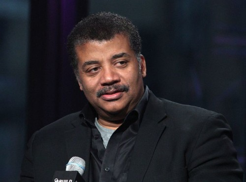 Neil DeGrasse Tyson Pays Homage To Orlando In The Most Scientific Way
