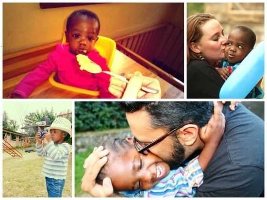 Love, Adoption and the Kids Left Behind