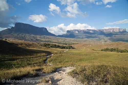 The Unforgettable Trek Up Mount Roraima (Or What I Did Last Week)