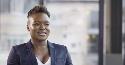 Nicola Adams OBE, Pro Boxer And Double Olympic Champion | MAKERS