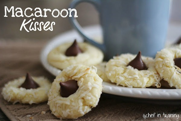 25 Hershey's Kisses Recipes That'll Get You Chocolate Wasted