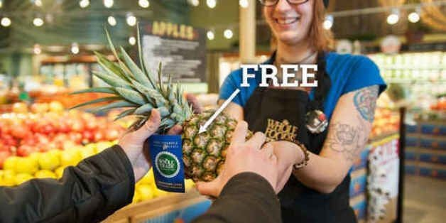 How to Hack Whole Foods | HuffPost Life