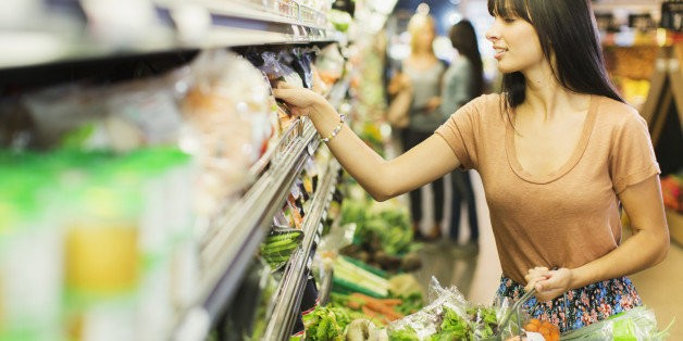 This Simple Bit Of Grocery Store Advice Will Spare You A Lifetime Of Regret