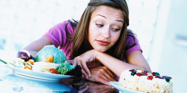 5 Reasons Most Diets Fail Within 7 Days | HuffPost Life