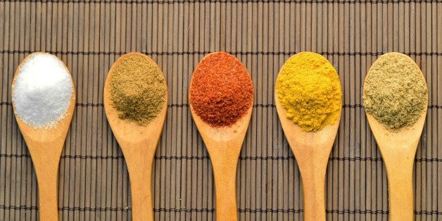 8 Herbs And Spices That Fight Off Disease