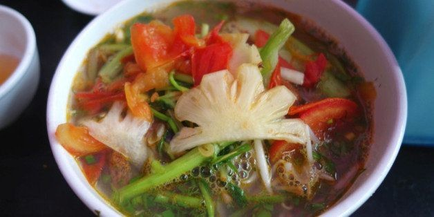 Asian Soups That Go Way Beyond Ramen | HuffPost Life