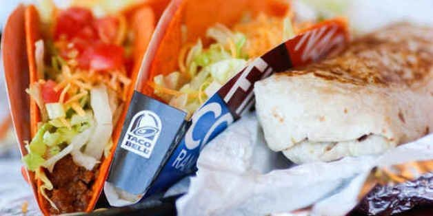 12 Things You Didn't Know About Taco Bell | HuffPost Life