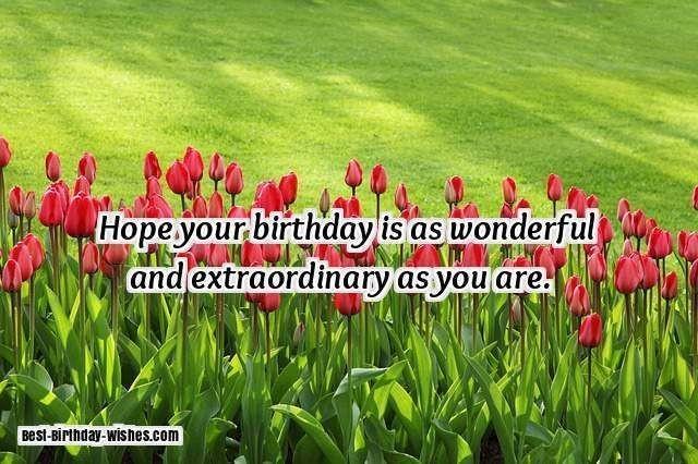 23 Birthday Wishes for Friends & Best Friend - Happy Birthday My Friend!