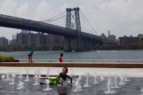 New York City Just Took Historic Step Toward Cutting Its Top Source Of Climate Pollution