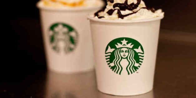 13 Things You Didn't Know About Starbucks | HuffPost Life