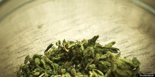 Who Knows About Marijuana's Health Risks? Marijuana Users | HuffPost Life