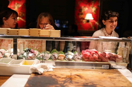 You're Ordering Sushi All Wrong: 8 Tips to Make You a Sushi Expert