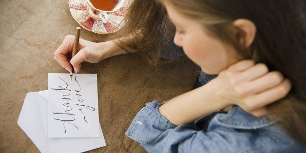 4 Incredibly Easy Ways To Practice Everyday Gratitude | HuffPost Life