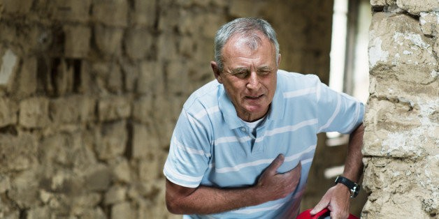 If You Were Experiencing Symptoms Of Cardiac Arrest, Would You Know It? | HuffPost Life