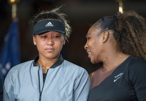 The Whitewashing Of Naomi Osaka