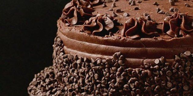 Quick! Eat These 90 Recipes Before The World Runs Out Of Chocolate