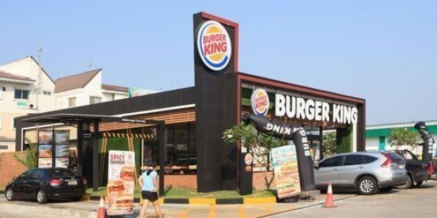 10 Things You Didn't Know About Burger King | HuffPost Life