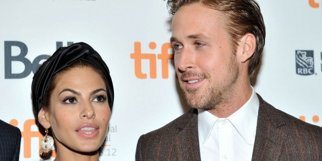 Eva Mendes Opens Up About Her Baby Girl With Ryan Gosling For The First Time