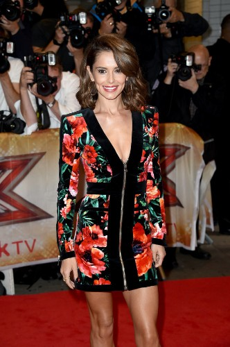 'The X Factor' 2016: Will Cheryl Fernandez-Versini Be Making A Surprise Return?