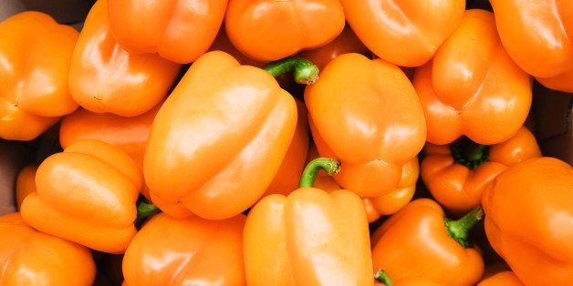 Colorful Vegetables Could Lower Women's Bladder Cancer Risk | HuffPost Life