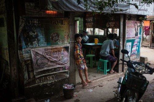 100 Million More People Will Be In Poverty By 2030 Without Action On Climate, World Bank Says