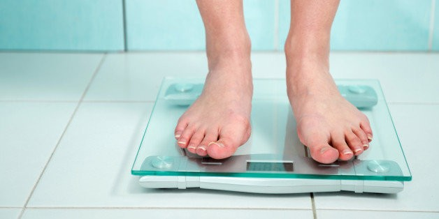 7 Weight Loss Tips For When The Scale Won't Budge   HuffPost Life